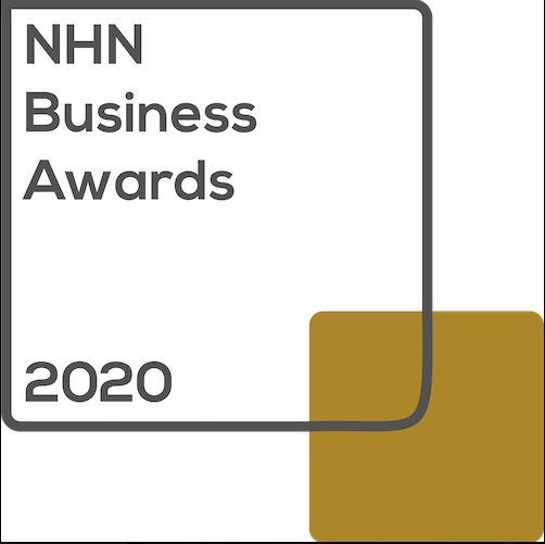 PolderKracht genomineerd voor de NHN Business Awards 2020